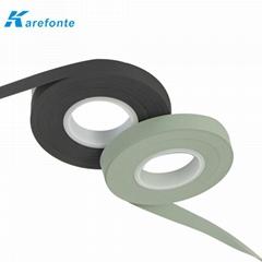 高导热压硅胶皮 缓冲硅胶皮TFT-LCD硅胶 导热绝缘缓冲硅
