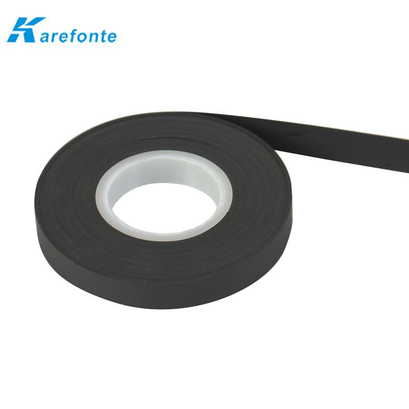 High Thermal Condcutive Bonding Silicone Rubber Sheet AFC Conductive Film  2
