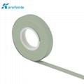 熱壓硅膠皮導熱硅膠皮絕緣硅膠皮黑色硅膠皮草綠色 3