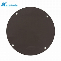 Manufacturer Thermally Silicone Gap Pad Thermal Conductive Pad For LED