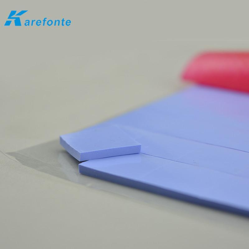 導熱墊片 硅膠片 導熱硅膠片 硅膠墊片 1