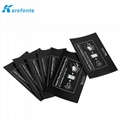 NFC ferrite sheet anti-interference paste antimagnetic sheet for phone   3