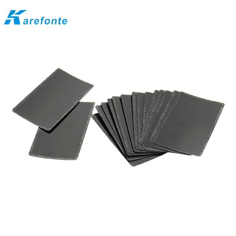Flexible150μ' Phone Battery Signal Shielding Material  NFC Ferrite Sheet 1