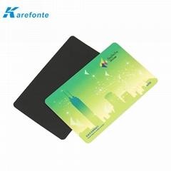 IC卡改装用NFC铁氧体片 频段13.56MHz隔离金属材料对天线磁场的干扰