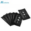 IC卡改裝用NFC鐵氧體片 頻段13.56MHz隔離金屬材料對天線磁場的干擾 3