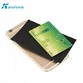 IC卡改裝用NFC鐵氧體片 頻段13.56MHz隔離金屬材料對天線磁場的干擾 2