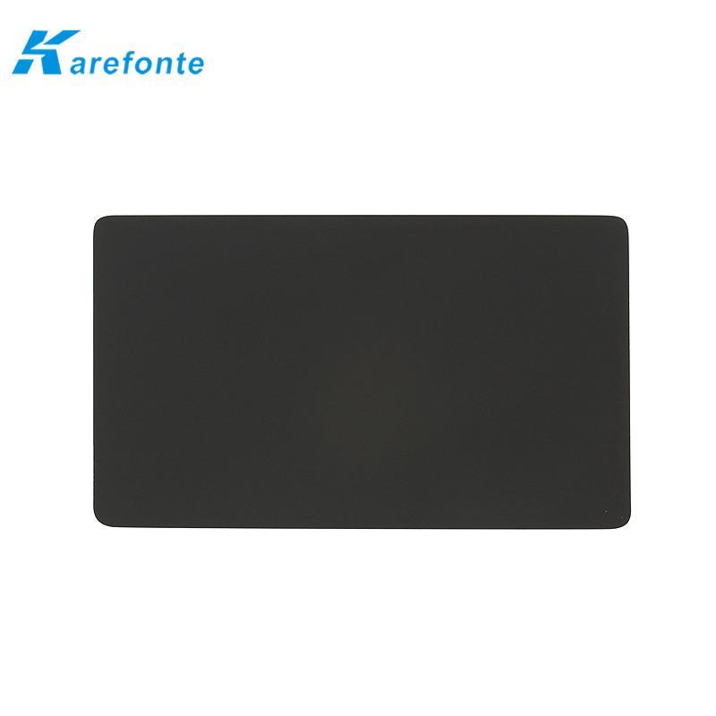 鐵氧體片 吸波材料防磁貼 手機抗干擾防磁貼屏蔽紙公交卡改裝屏蔽 1