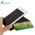 鐵氧體片 吸波材料防磁貼 手機抗干擾防磁貼屏蔽紙公交卡改裝屏蔽 2