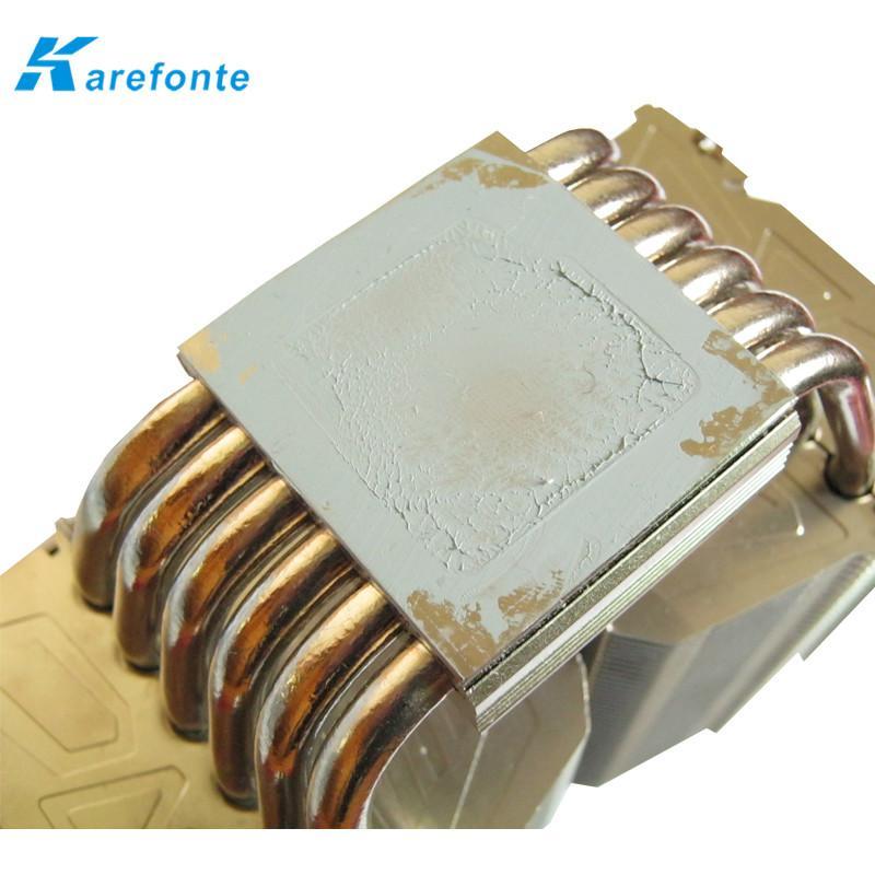 CPU散熱膏 導熱硅脂  電腦顯示卡專用散熱硅脂 2
