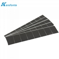Flexible CPU Graphite Film Thermal Synthetic Graphite For Heatsink