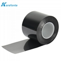 Flexible Graphite Sheet Thermal Graphite Pad For LED 3