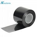 LED導熱石墨墊片 散熱石墨膜 柔性石墨紙  3
