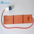 硅胶加热垫 硅胶电热板 硅胶发