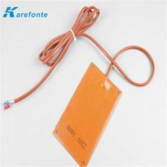 专业生产供应硅橡胶加热板 柔硅胶电热板 发热板加热管