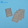 Wave Absorber Sheet  Material Anti-Interference Phone Metal Resistance Materials 3