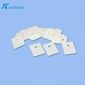高导热陶瓷片 氧化铝陶瓷片 耐高温氧化铝陶瓷基片 电子陶瓷 1