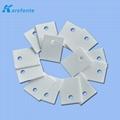 High Thermal Conductive Ceramic Eletronic Alumina Ceramic  2
