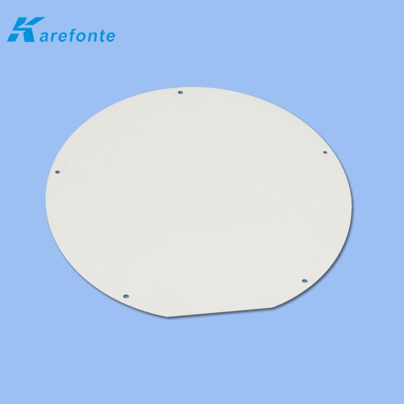 Thermal Ceramic Dics Alumina Ceramic Plate Insulation Ceramic  2