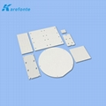 Thermal Ceramic Dics Alumina Ceramic Plate Insulation Ceramic