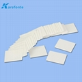 High Thermal Conductivity Alumina Ceramic Heat Dissipation Al2O3 Ceramic