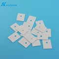 氧化鋁導熱陶瓷片 散熱陶瓷片 電子陶瓷 2
