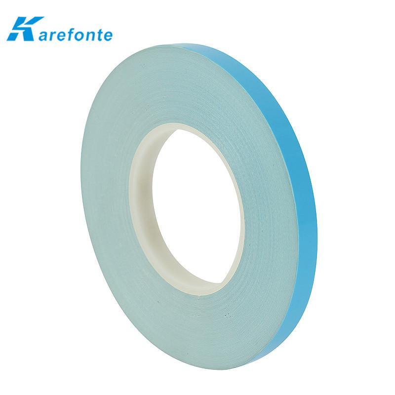 导热双面胶带 0.3mm厚LED铝基板导热胶带 散热胶带 1