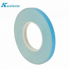 導熱雙面膠帶 0.3mm厚LED鋁基板導熱膠帶 散熱膠帶