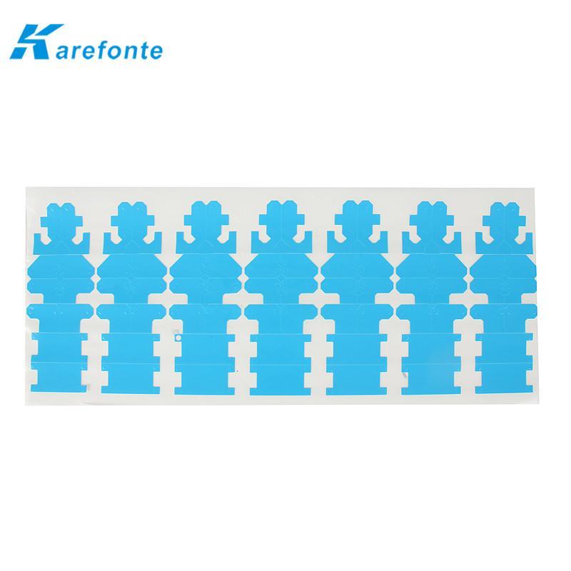 导热双面胶带 0.3mm厚LED铝基板导热胶带 散热胶带 3