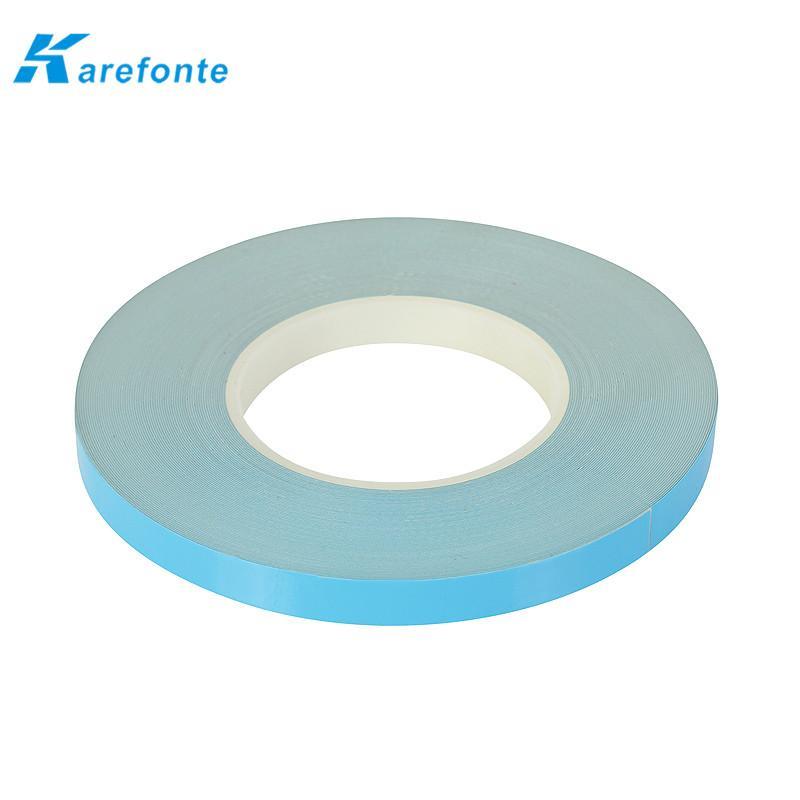 大功率晶体管、柔性电路板散热双面胶0.2mm厚导热双面胶 1