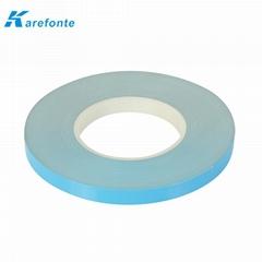 大功率晶体管、柔性电路板散热双面胶0.2mm厚导热双面胶