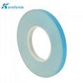 大功率晶體管、柔性電路板散熱雙面膠0.2mm厚導熱雙面膠 2