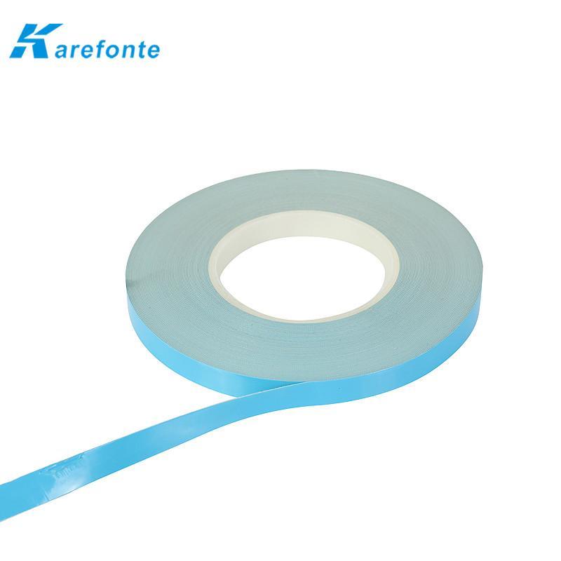 大功率晶體管、柔性電路板散熱雙面膠0.2mm厚導熱雙面膠 3