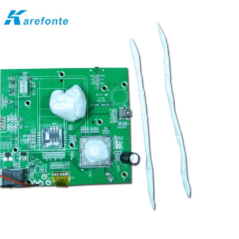 導熱泥 導熱膠泥 導熱硅膠泥 LED用環保型導熱材料 1