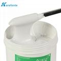 廠家直銷 導熱硅脂 LED導熱硅脂 導熱膏 2