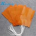 PI加热膜 加热片 特价定做电热片 聚酰亚胺加热膜  2