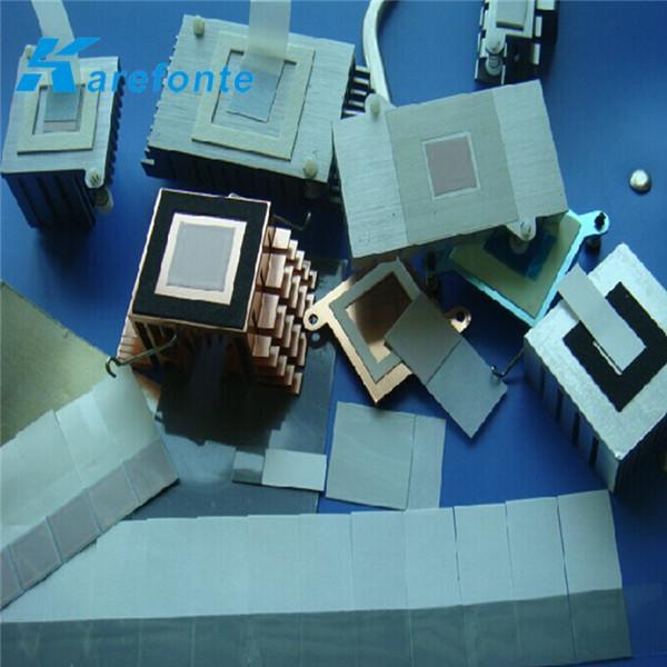 供應內存模塊、固態繼電器、橋式整流器 專用導熱相變化界面材料 2