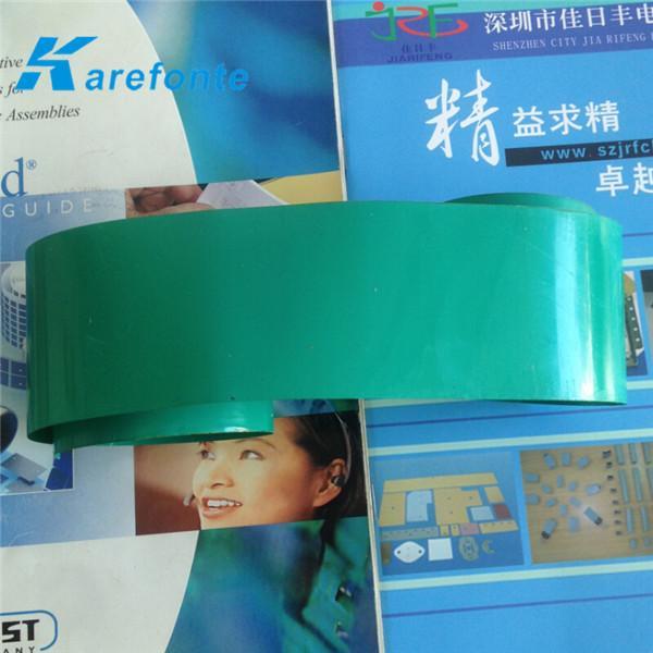 導熱相變化HF300P導熱片 熱導間隙填充相變化材料 1