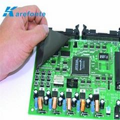 相变化导热界面材料 热传导间隙填充材料 相变化材料