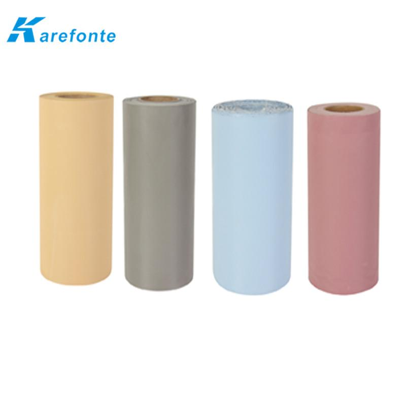 Thermal Insulator Silicone Sheet For Electric Welding Machine 6