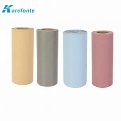 导热硅胶布/绝缘布导热型/电焊机用绝缘布/绝缘硅胶片/矽胶布