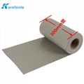 Wholesale Insulator Silicone Cloth Thermal Silicone Sheet Coated Fiberglass