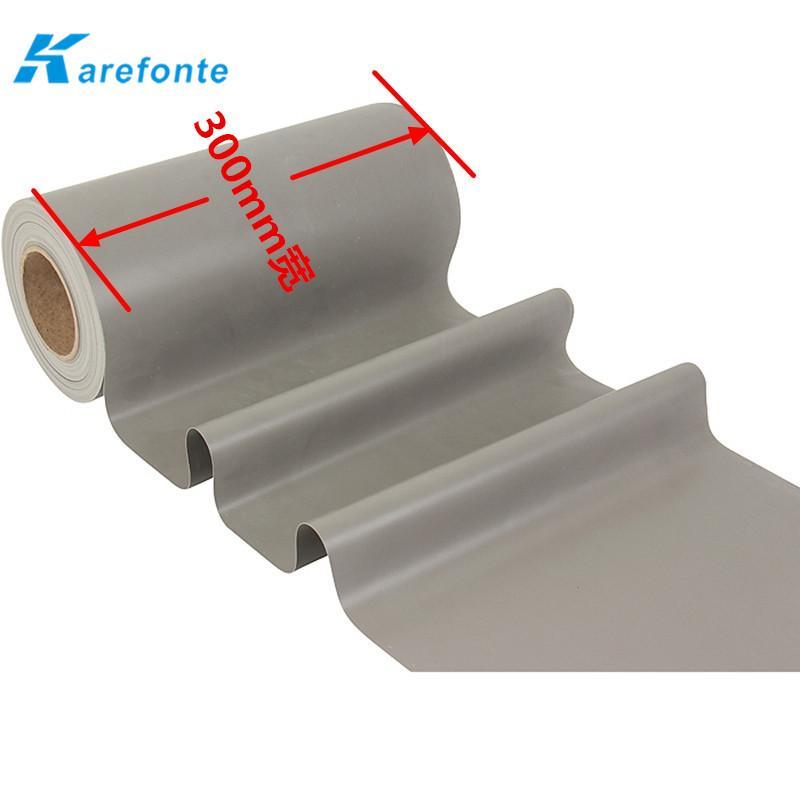 导热硅胶布/绝缘布导热型/电焊机用绝缘布/绝缘硅胶片/矽胶布 2
