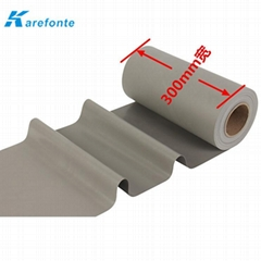 Thermally Insulator Silicone Sheet For Large Power Source