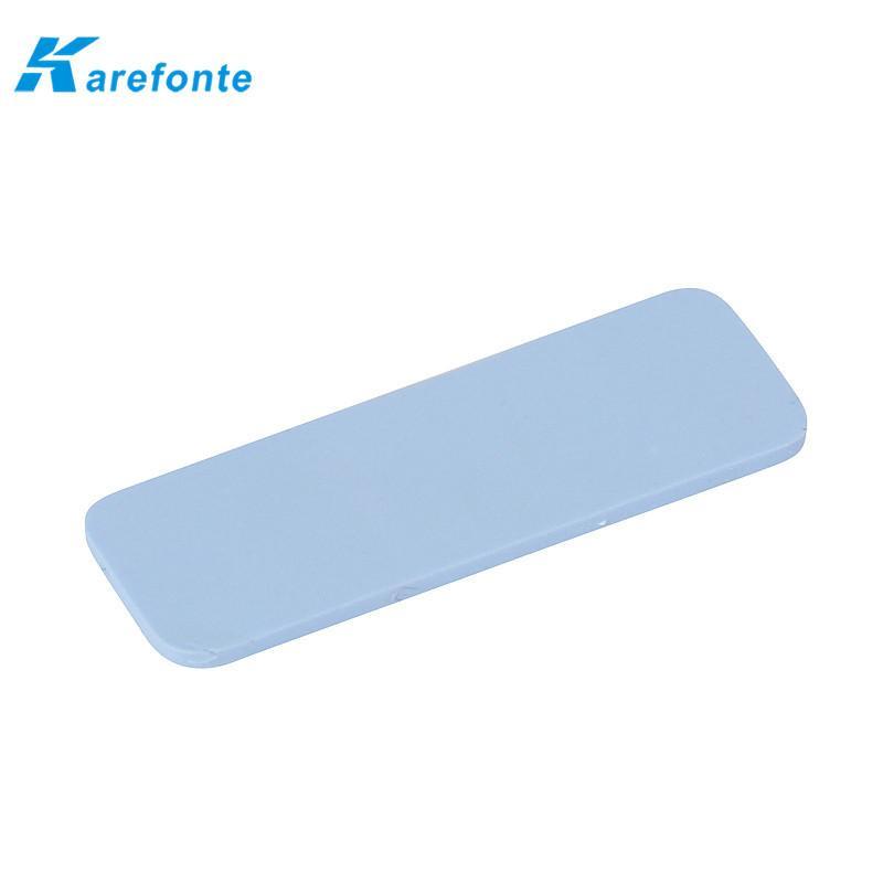Heatsink Cooling Material Silicone Thermal Gap Pad