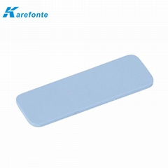 Heatsink Cooling Material Silicone Thermal Gap Pad