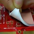 防刺穿玻纤导热硅胶片  LED