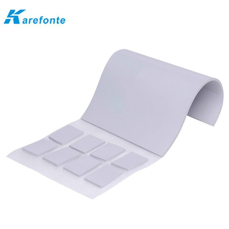 高導熱硅膠片 絕緣墊片 硅膠軟墊片 1