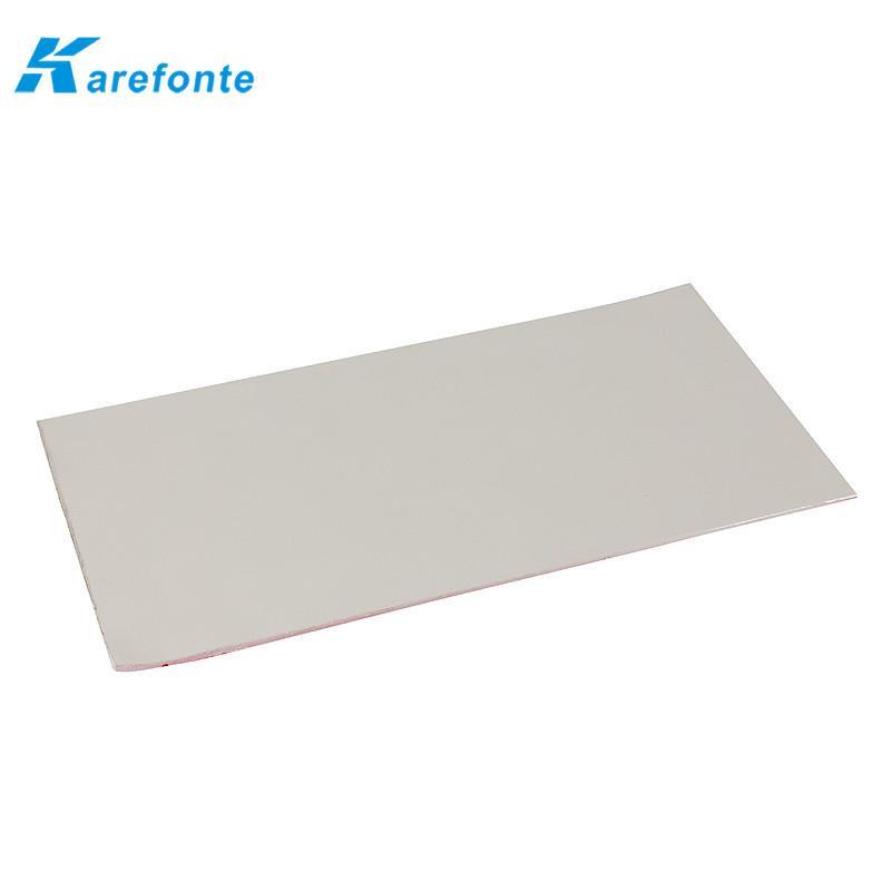 高導熱硅膠片 絕緣墊片 硅膠軟墊片 3