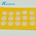 Customize PTFE Membrane Auto Light Vent
