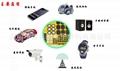 Customize PTFE Membrane Auto Light Vent Membrane  4
